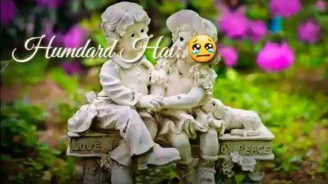 Humdard Hai Humdum Bhi Hai Whatsapp Sad Status Video Download