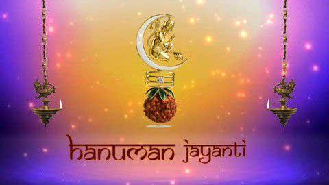 Hanuman Jayanti Best Bhakti Dj Remix Song Status
