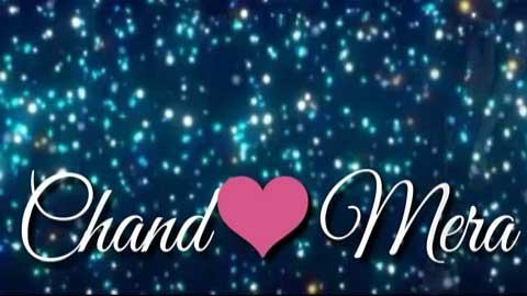 Chaand Mera Naraaz Hai Status Video Hd