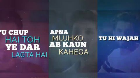 Tera Yaar Hoon Main Fullscreen Status Video On Friendship Song