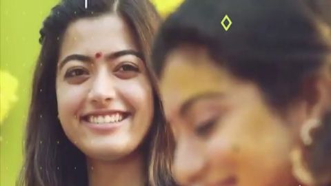 Mazya Hrudayachi Kay Sangu Dasha Tula Status Ft Rashmika Whatsapp Status Video
