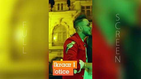 Nazar Lag Jayegi Killer Dance Status Video Mp4