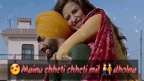Dholna Sad Love Status In Punjabi