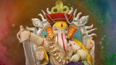 Ganpati Bappa Siddhi Vinayak Mantra