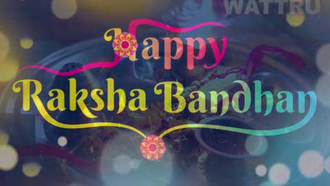 Cute Line Raksha Bandhan Special Video