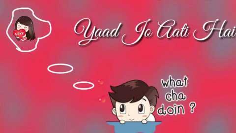 Chaha Hai Tujhko Alone Whatsapp Status Video