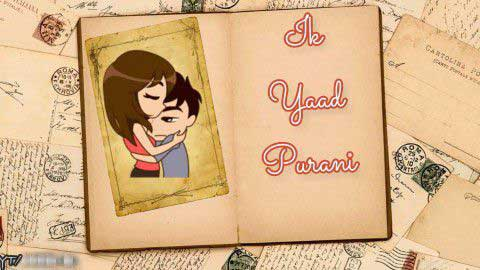 Ik Yaad Purani Sad Status Video Download