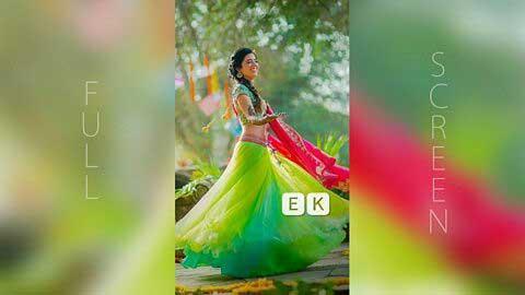 Tumse Milke Dil new full screen status video download