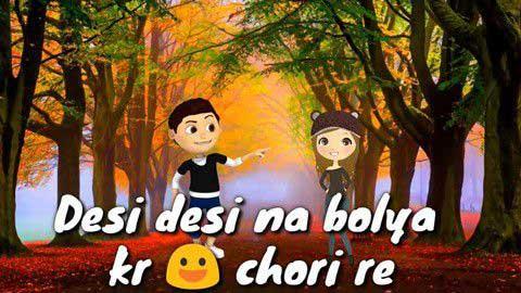Desi Desi Na Bolya Kar Punjabi Status Download