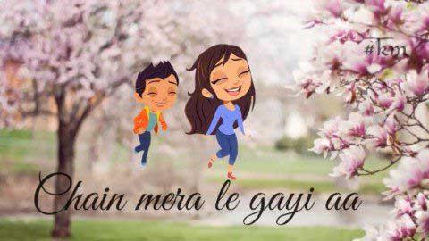 Lahore - Guru Randhawa Punjabi Love  Status