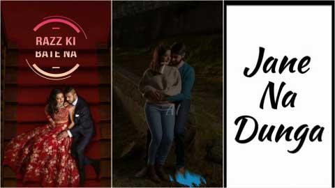 Ishq Ka Raja Love Romantic Fullscreen Status Video