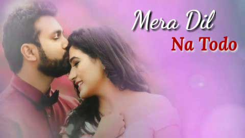 Kabhi Toh Nazar Milao Romantic Video Song Status