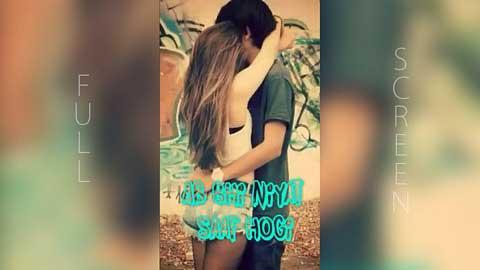 Yeh Dil Kyun Toda Romantic Whatsapp Status