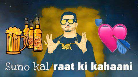 Dil Chori  Honey Singh status video download
