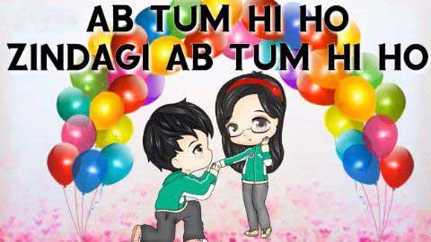 Tum Hi Ho Hindi Status Video Song