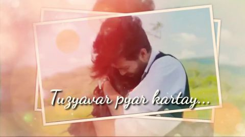 Majha Pillu Whatsapp Status Song Video 2021