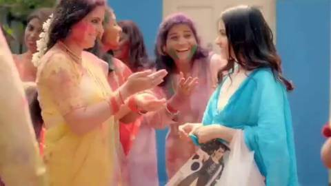 Rango Ka Jashna Holi Whatsapp Status Download