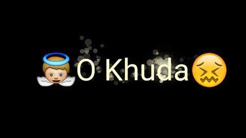 O Khuda Status Video Download
