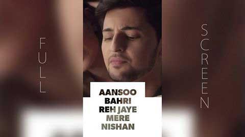 Mere Nishaan Whatsapp Status Video In Hindi Songs