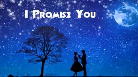 Deep Love Forever Promise Day Status English
