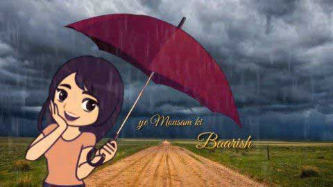 Baarish Whatsapp Status Video