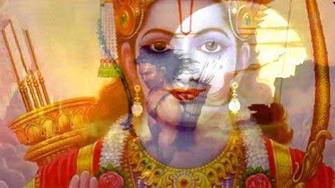 Hanuman Jayanti - Ram Chandra Krupalu