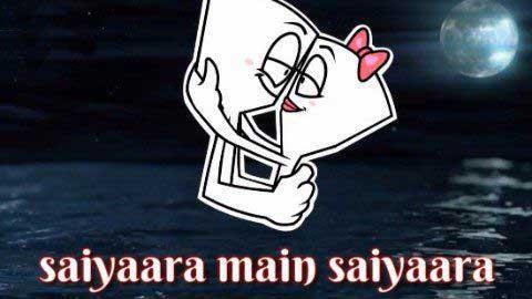 Saiyaara Whatsapp Sad Status Video Download