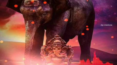 Happy Ganesh Chaturthi Whatsapp Status Video Download