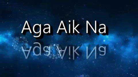Aga Aik Na Status Video Whatsapp Video Status Download