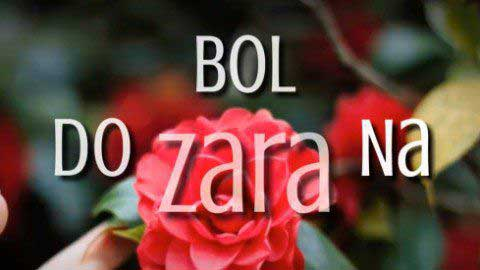 Bol Do Na Zara Status Video Download