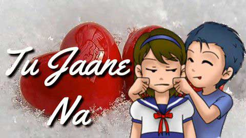 Tu Jaane Na Sad Whatsapp Video Status Download