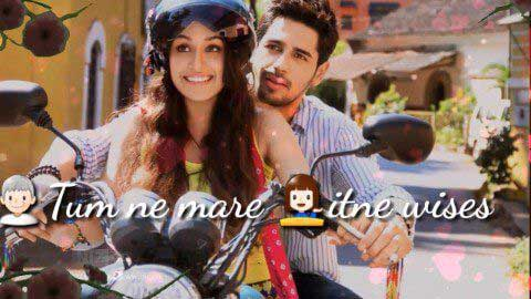 Ek Villain - Dialog - Status video