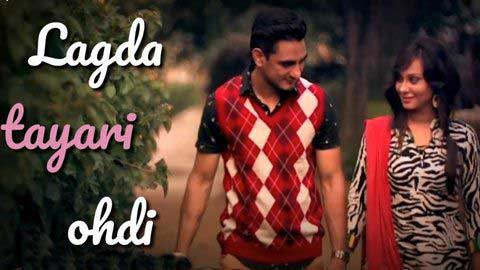 Tayyari Haan Di Punjabi Video Status