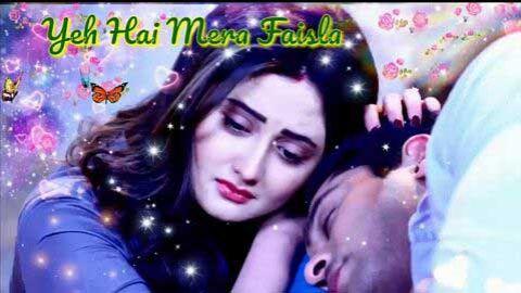 Ansu Piyungi Har Ghadi - Video status in hindi download