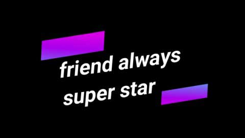 Whatsapp Friendship Status Video Of Lovely Friends | Video