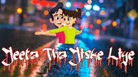 Jeeta Tha Jiske Liye Sad Video Song Status