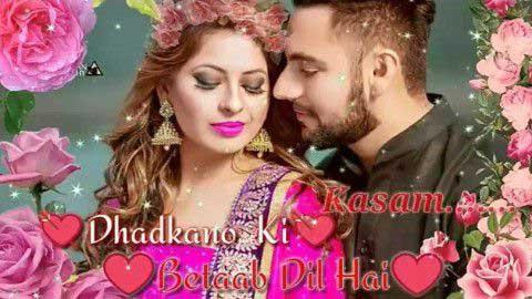 Betab Dil Hai Sad Status About Life Relation