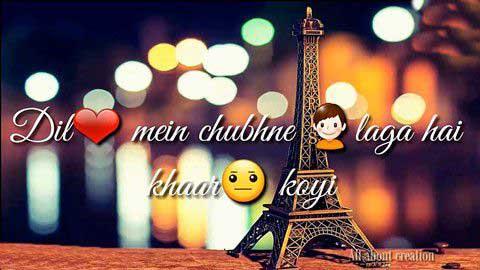 Ishtehaar Sad Love Whatsapp Video Status