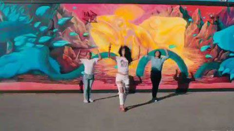 Mi Gente - Dance Dance Status Video Song Download