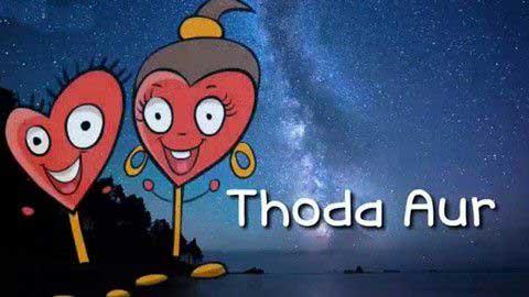 Thoda Aur - Neha Kakkar