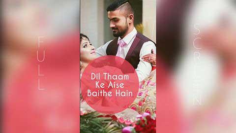 Mere Samne Wali Khidki Me Whatsapp Status Video Song In Hindi
