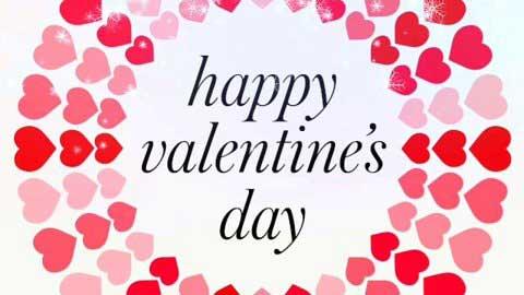 Happy Valentines Day Whatsapp Status Video Wishes N Greeting Status