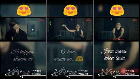 Main Teri Ho Gayi Status Video Hd