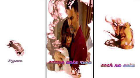 Love Mashup Full Screen Hindi Status