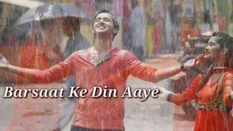 Barsaat Ke Din Aaye Love Whatsapp Status Video