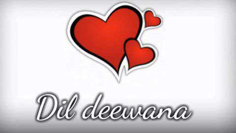 Dil Deewana Attitude Hindi Status Video