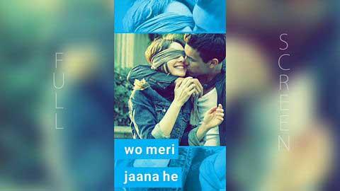 Woh Ladki Nhi Zindagi He Meri Full Screen Status Video In Hindi