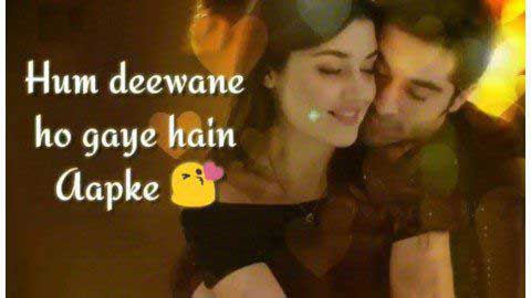 Hum Deewane Ho Gaye Hai Status Video Song
