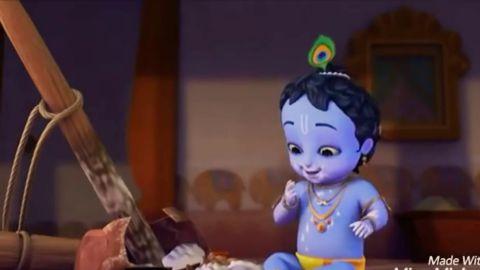 Krishna Basuri Status Flute Video Song For Whatsapp