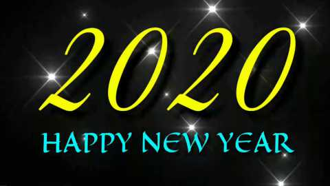Simple And Sweet Happy New Year Status Video Download